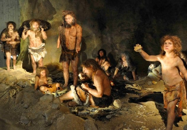 Neanderthal Group