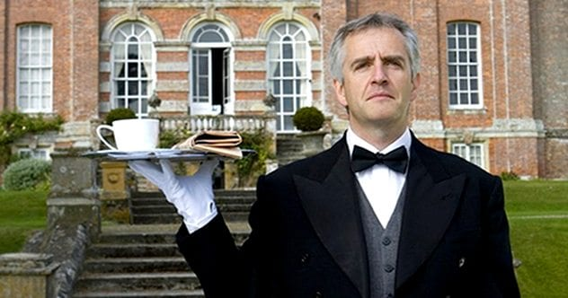 10 Times The Butler Actually Did It