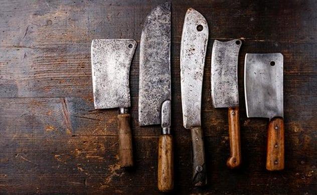 butchersknives