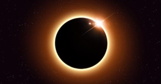 Photo of Top 10 Crazy Ways Ancient Civilizations Explained A Solar Eclipse