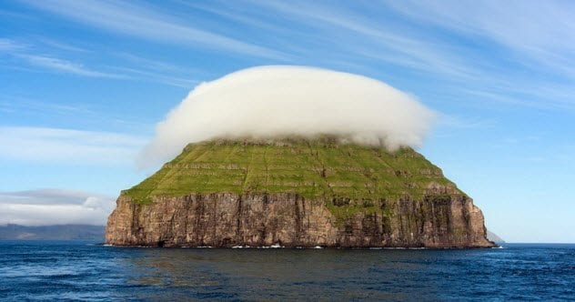 Photo of Top 10 Fascinating Atlantic Islands You Probably Haven't Heard Of
