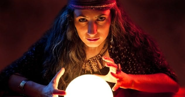 Top 10 Fake Spiritualists Who Were Caught In The Act