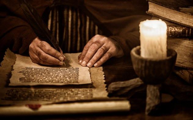 2a-scribe-writing-hidden-scrolls-466268089