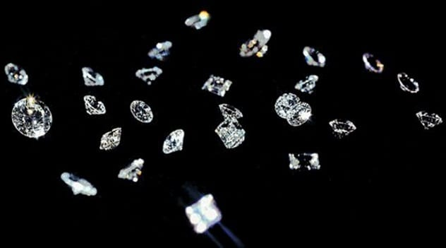 Lab-Grown Diamonds