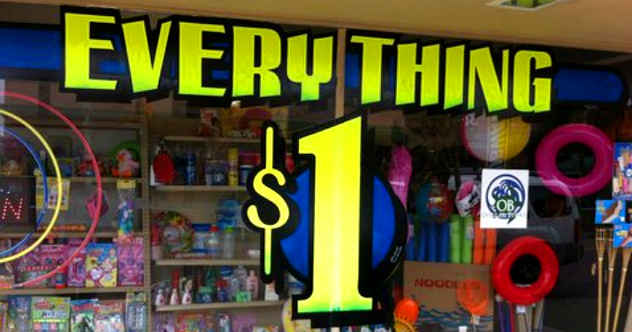 Top 10 hidden costs of shopping at the dollar store for Dollar store items online