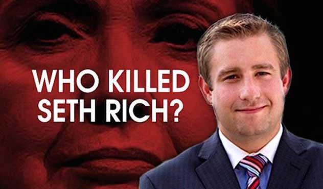 Seth Rich Clinton