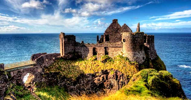 Photo of Top 10 Haunted Sites In Ireland