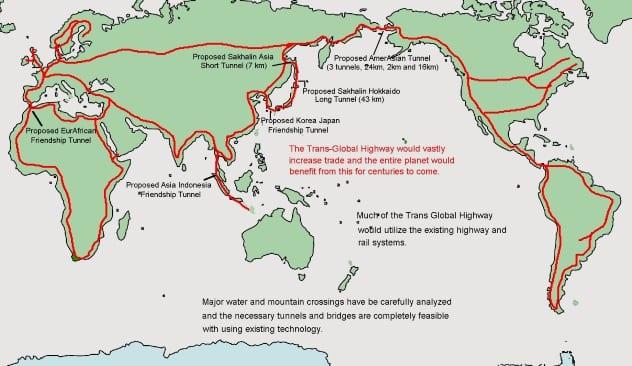 Trans Global Highway