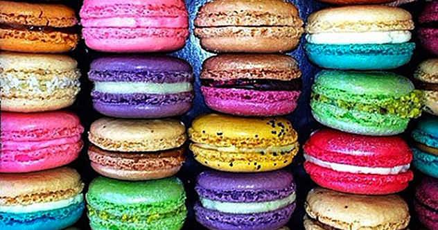 Photo of Top 10 Origins Of Popular Desserts