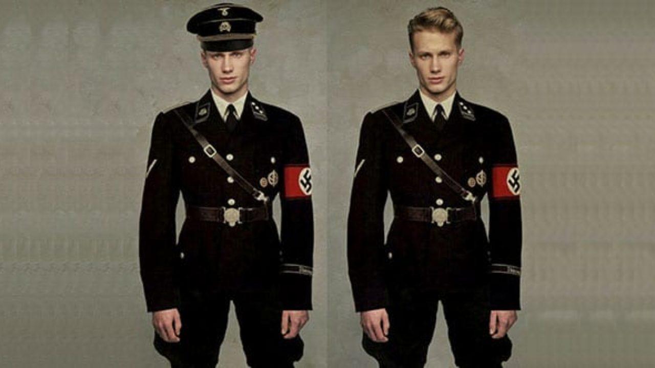 Ss Uniform Designer