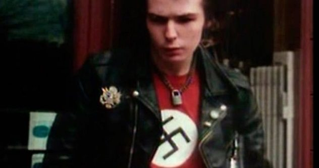 Photo of 10 Musicians Or Bands That Flirted With Nazism