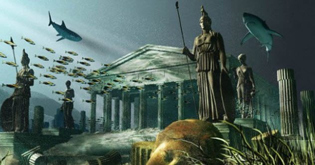 Photo of 10 Things You Probably Don't Know About The Lost City Of Atlantis