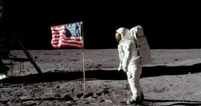 apollo 11 moon landing mystery - photo #18