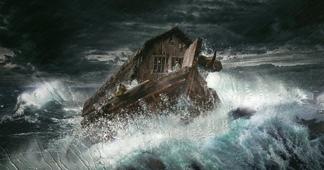 10 Reasons The Biblical Flood May Have Actually Happened
