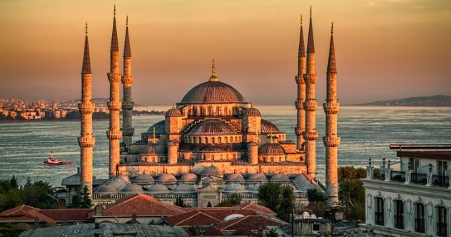 Top 10 Fascinating Facts About Turkey - Listverse