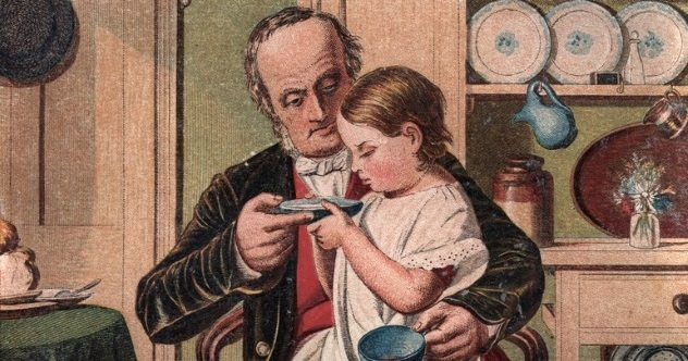 Photo of 10 Dreadful Ways The Victorians Accidentally Poisoned Themselves