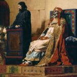 Top 10 Fascinating Things Done By Dead Historical Figures