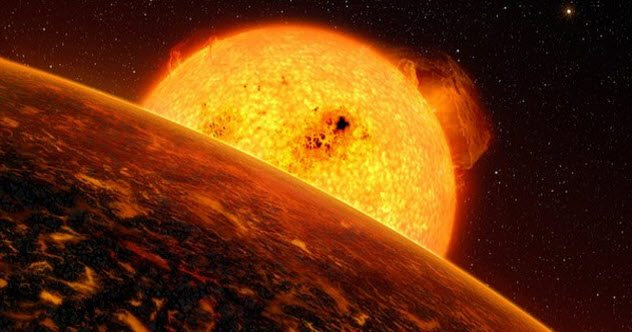 Photo of 10 Most Bizarre Planets You've Probably Never Heard Of