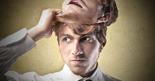 Photo of 10 Signs You May Be A Psychopath