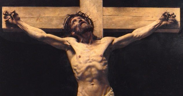 10 Excruciating Medical Facts About The Crucifixion Of