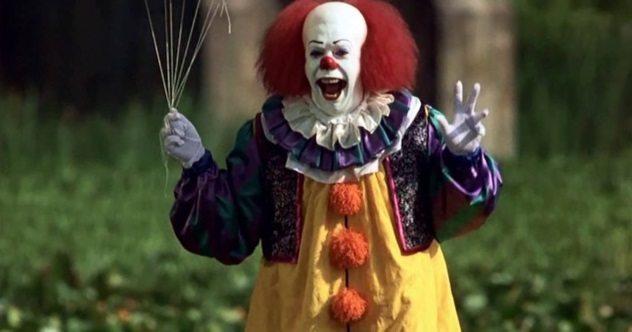 10 Shocking Secrets Of Stephen Kings Original It Movie
