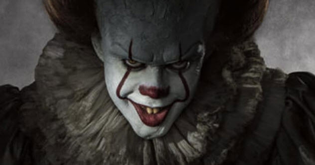 Photo of 10 Disturbing Aspects Of Stephen King's 'IT' Cut From The New Film