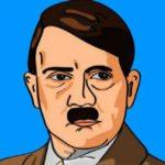 Top 10 Pro-Nazi Propaganda Cartoons From World War II