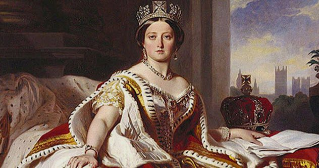 Photo of Top 10 Surprising Facts About Queen Victoria