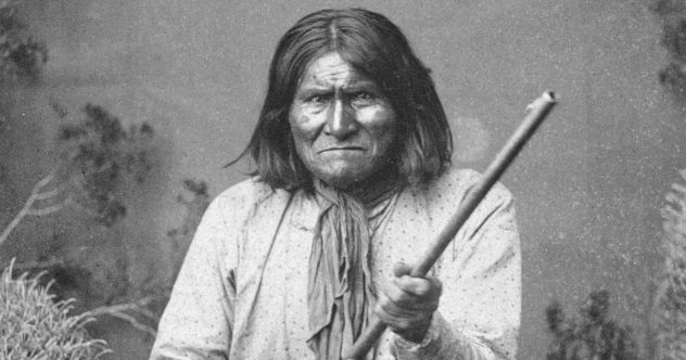 10 Greatest Native American Chiefs And Leaders - Listverse