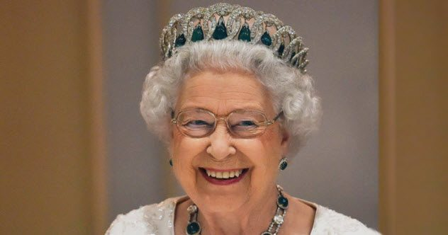 10 Ways The Queen's Death Will Be Bizarre