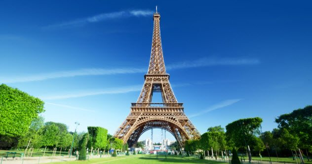 Top 10 Fascinating Facts About France