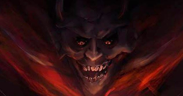 10 Medieval Tales Of The Devil