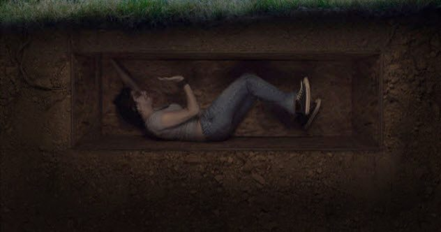 Top 10 Shocking Shallow Grave Discoveries
