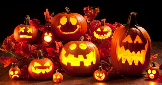 10 Little-known Facts About Pumpkins