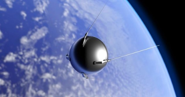 10 Fascinating 60th Anniversary Facts About Sputnik 1 ...