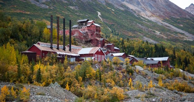 10 Deserted Towns That You'll Want To Visit