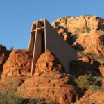 10 Of The World's Strangest Churches