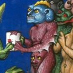10 Weird Trends That Keep Showing Up In Medieval Art