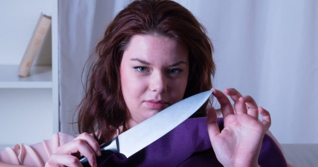10 Evil Exes That Will Put You Off Dating Forever