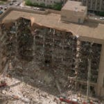 10 Apparent Conspiracies Surrounding The 1995 Oklahoma City Bombing