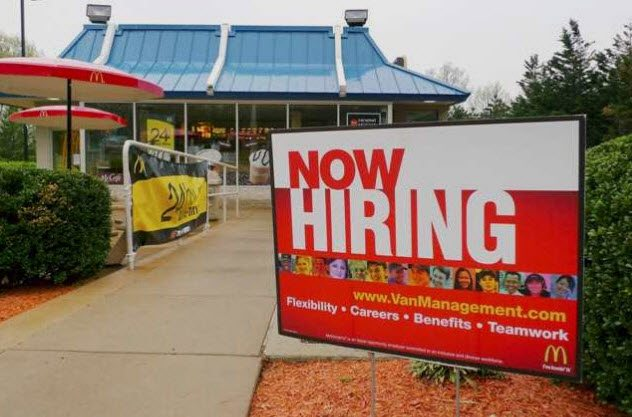mcdonalds scandal It's a hoax: mcdonald's isn't charging african-american mcdonald's  but even if  you succeed in solving your scandal problem, someone two.