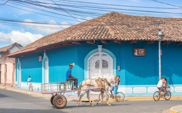 10 Fascinating Facts About Nicaragua