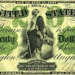 Top 10 Old-Timey Bills And Currencies Of The United States
