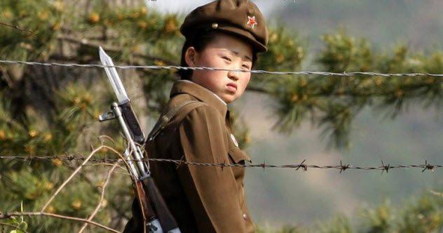 10 Horrifying Accounts Of North Korea's Prison Camps - Listverse