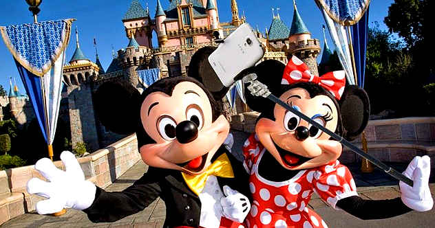 10 Major Malfunctions At Disney Parks