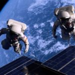 Top 10 Sickening Facts About Space Travel
