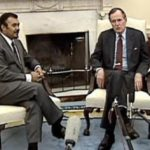 10 Bush-Bin Laden Connections That Raised A Few Eyebrows