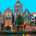 Top 10 Fascinating Facts About The Netherlands