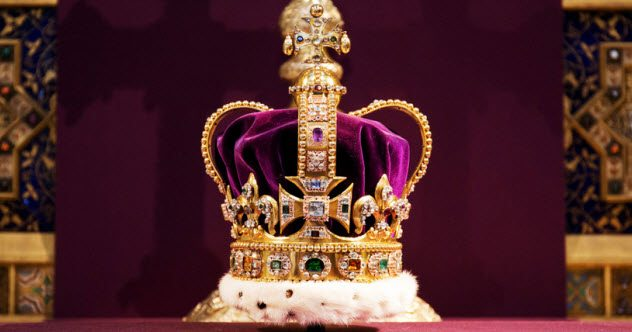 10 Things You Didn T Know About The British Crown Jewels