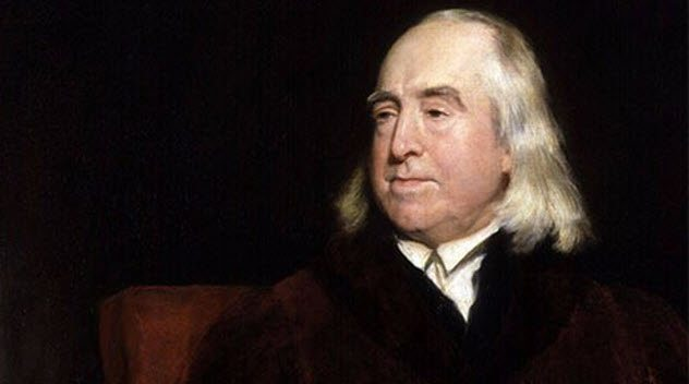 Top 10 Human Body Parts Displayed In Museums - Listverse Jeremy Bentham